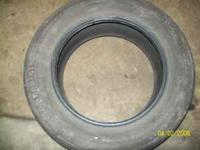 I have 1 225/60R16 Continential Touring Lx Tire for