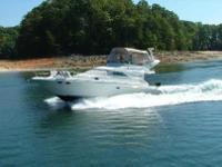 2002 Sea Ray 40 SEDAN BRIDGE World class cruising in an
