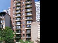225 East 85th St is a modern mid-rise building in the