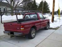 Ladder Rack pickup truck , trailer, ect. Rack is for a