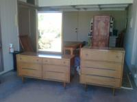 Rustys Re-imagined Furniture $225.00 for this set of