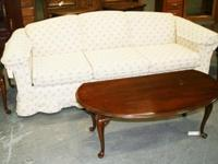We have a very nice sleeper sofa for sale. It is very