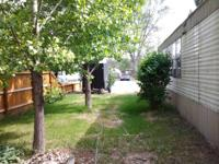 1/4 Acre lot for sale with free mobile home off