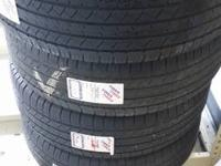 WE HAVE A SET OF 4 GOOD USED 225/65R17 MICHELIN