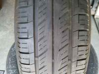 I have a set of 225/70-16 hankook tires with at least
