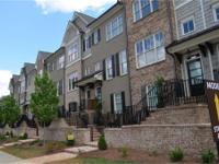 Rockhaven Homes new townhome community Chastain