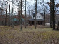 1900+ sq ft Brick home sitting on 1.59 acres. This is a