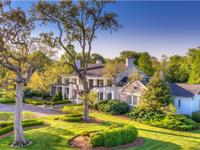 OPPORTUNITY OF A LIFETIME! INCREDIBLE IN-TOWN ESTATE ON