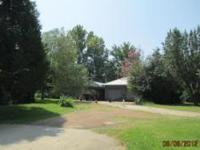 18 acres right off hwy 51 between Canton and Madison.