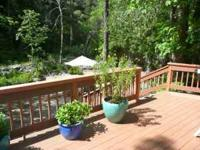 Kenwood Cottage is located in the heart of Sonoma's