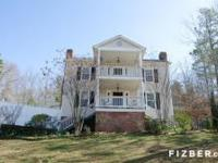 Historic home with so much appeal! Moved from the