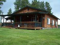 Cute two bedroom/1 bath house on 1.37 acre beautiful