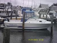 Please call owner Peter at . Boat Location: Island