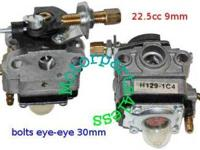 22.5cc 23cc 26cc carburetor (9mm intake) for zooma