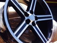 Got Brand new set of IROC wheels in stock only $1099!!