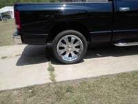 22 inch Devino chrome rims with great Falken