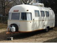 1978 Airstream 6.7 MeterYear: 1978Vehicle Title: Clear