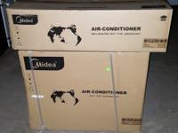 BRAND NEW MINI-SPLIT DUCTLESS AIR CONDITIONER SYSTEM ,