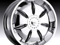 Super Ebay Special $1196.00 You Are Buying 4 New Wheels