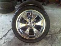 tires like new 900 obo call or text  may trade