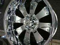 BRAND NEW RIMS CALL OR TXT