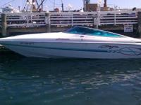 Here is a well maintained flawless baja 252 with the