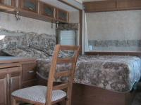 2005 Terry Quantum AX6 5th Wheel model 365BSQS. This