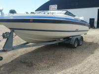 Please call owner Jim at . Boat is in Fairmont,