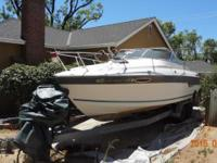 Please call owner Joe at . Boat is in Modesto,