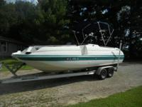 Please call owner Brian at .Boat is in Cookeville,