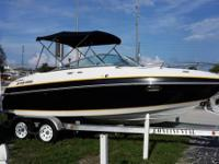 Please call owner Scott at . Boat is in Osprey,