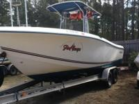 Please call owner Marlin at . Boat is in Debary,