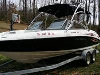 Please call the owner Jeff at . Boat Location: