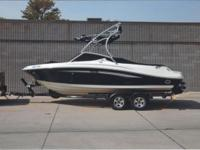 Please see full details of this watercraft on THE SEA