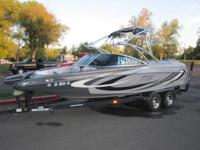 Please call boat owner Jamey at . 2009 MB Sports F23