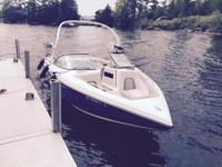 Please call owner Randy at  or . Boat is in Berlin,