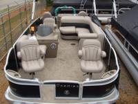 2012 Premier Explorer 221 RESpecificationsOverall