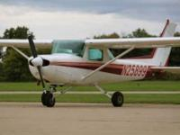 Great 1979 Cessna 152, for sale, 10.5k AF 2030 SMOH on