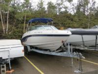 Chaparral 230 SSi 2001 Boat for Sale in San Diego, CA.