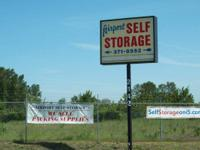 irport Self Storage   Visit our web site at: Go To