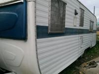 1963 Kencraft 23' Camper. Terrific condition, no leaks,