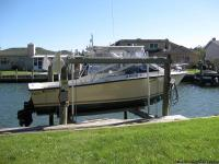 1973 23 foot Sea Craft Tsunami in excellent condition.