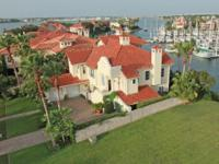"Premier Waterfront Offering"" Port Royal"" Positioned in"
