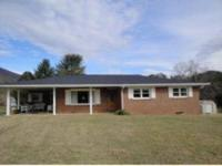 Southern Living at an affordable price. 3 bedrooms, one