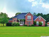 Amazing Master Suite in this 5 bedroom/4 bath brick