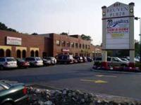 Retail space available at a busy shopping plaza in