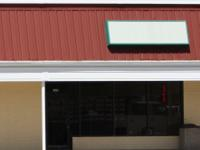 2,500 sf of retail/office space in Oak Ridge Shopping