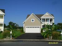 Thinking Vacation? Consider Fenwick Island,