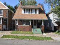 718 Rosedale Avenue, Erie, PA Asking Price: $23,000