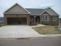 New home in Stratford Park Subdivision. This home is